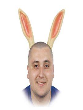 orejas de conejo o burro pvc