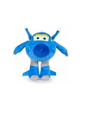 peluche de jerome super wings 20 cm