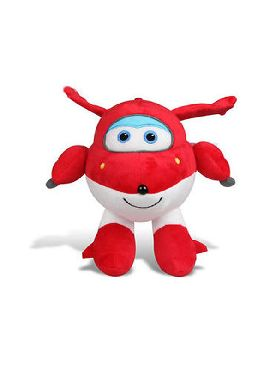 peluche de jett super wings 20 cm