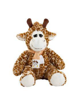 peluche de jirafa dormilona 45 cm