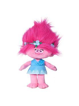 peluche de poppy trolls 25 cm