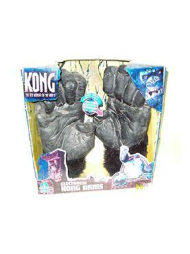 puños king kong con sonido baratos
