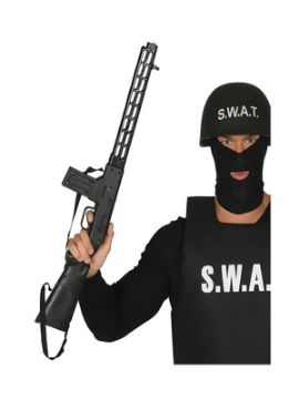 rifle de asalto swat 69 cms