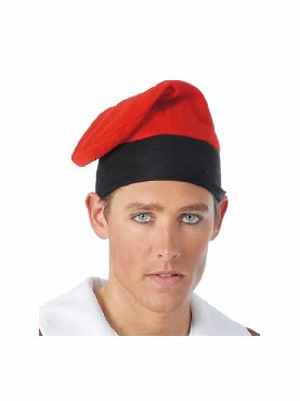 sombrero barretina adulto
