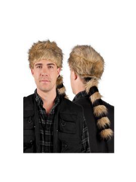 sombrero de cazador alaska