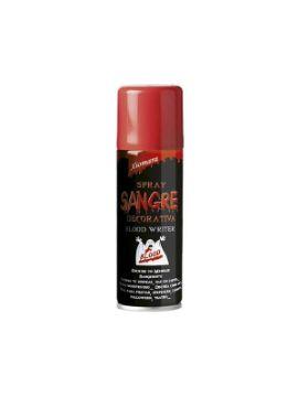 spray sangre xiomara