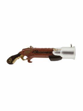 trabuco de steampunk 32 cms