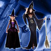 disfraces de brujas para adultos