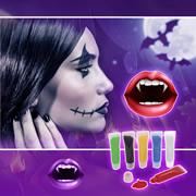 Maquillajes y Heridas