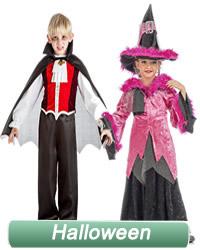 Halloween infantiles