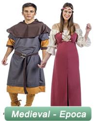 Época y Medievales