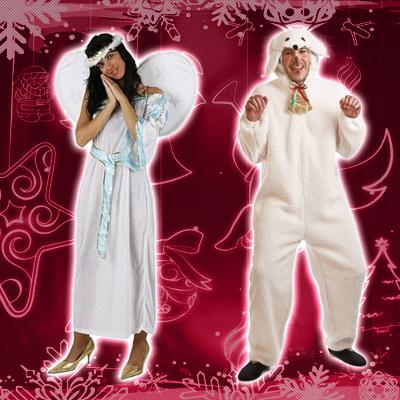 disfraces de navidad adultos