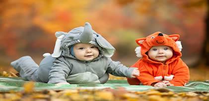disfraces de bebes