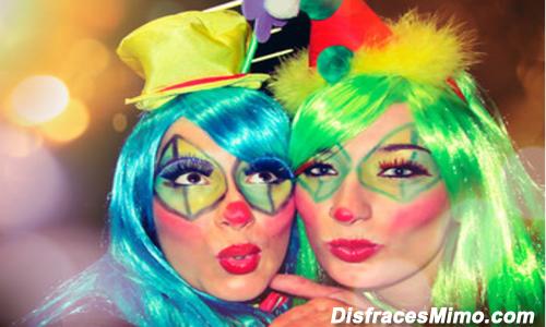 disfraces carnaval adultos
