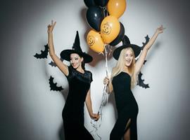 Parejas para halloween