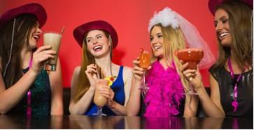 disfraces para mujer para despedidas de soltera