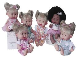 Comprar Muñecas