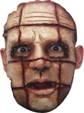 mascara asesino con cicatrices para adulto 6