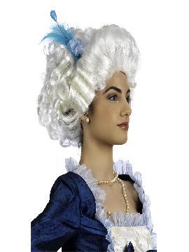 disfraz de maria antonieta para mujer