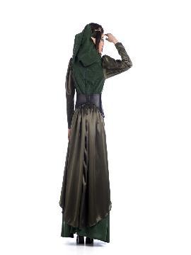 disfraz de elfa tauriel para mujer