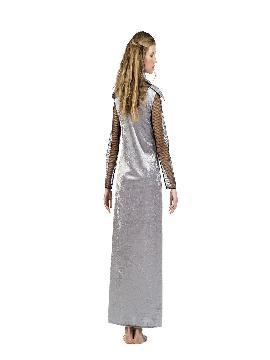 disfraz de reina de los siete reinos mujer
