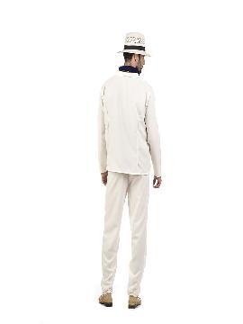 disfraz de cubano blanco hombre
