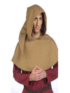 disfraz de campesino medieval telmo hombre