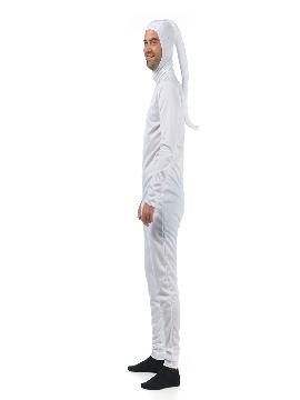 disfraz de espermatozoide para hombre