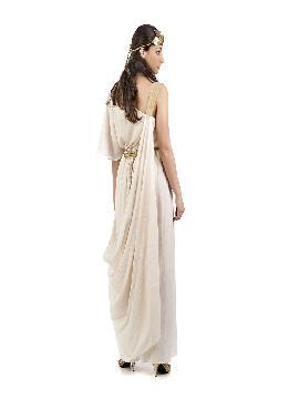 disfraz de noble griega para mujer