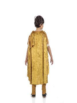 disfraz de romano calisto niño