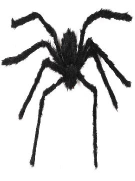 araña de pelo grande con alambre de 90 cm