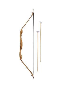 arco de madera 71cm