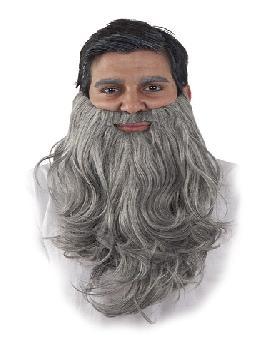 barba de anciano varios colores