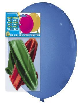 bolsa de 2 globos gigantes surtidos