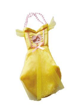 bolso de princesa bella
