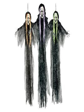 brujas colgates halloween 100 cms