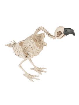buitre esqueleto de 44 cm