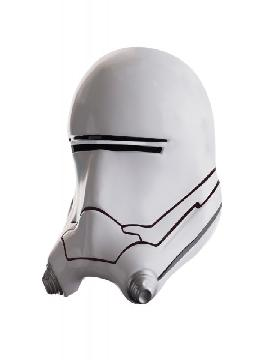 casco completo de flametrooper star wars episodio 7 niño