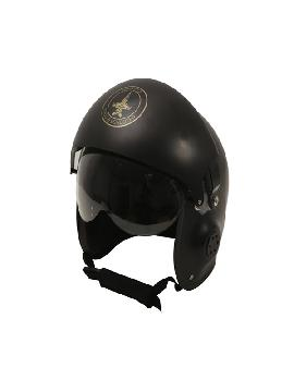 casco de aviador top gun adulto