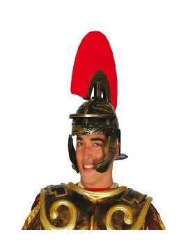 casco de centurion romano