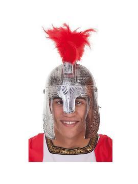 casco de general romano