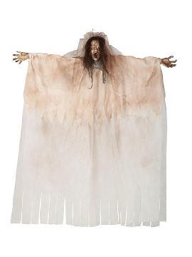 colgante de mujer poseida con luz 180 cm