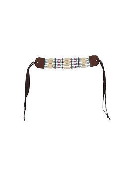 collar de indio cherokee