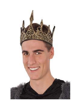 corona de rey 58 cm