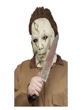 cuchillo de michael myers halloween