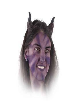 cuernos de demonio