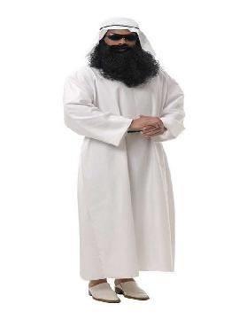 disfraces de arabe hombre adulto