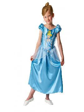 disfraz princesa cenicienta classic infantil