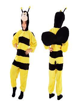 disfraz de abeja niño