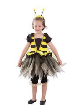 disfraz de abeja para bebe